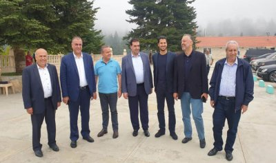 نواب عكار: للإسراع بإقرار مجلس إنماء عكار