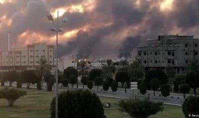 إيران وهجوم أرامكو… عنكبوت وقع في شباك ضحيّته