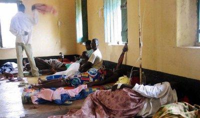 124 إصابة بالكوليرا في السودان