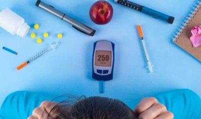 علامات مبكرة لمرض السكري