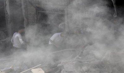 تجدد عمليات القصف من قبل قوات النظام على إدلب ومحيطها