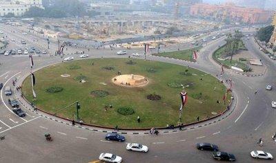 """بالفيديو: القاهرة تكتظّ بالمتظاهرين… """"ارحل يا سيسي"""""""
