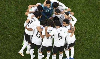 مدرب جديد لمنتخب مصر