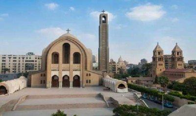 تقنين أوضاع 62 كنيسة جديدة في مصر