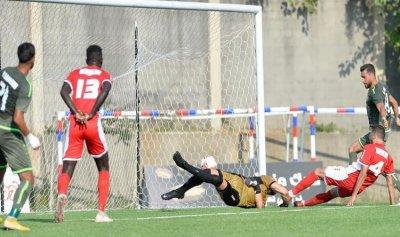 دوري كرة القدم: فوزان لشباب الساحل والبرج