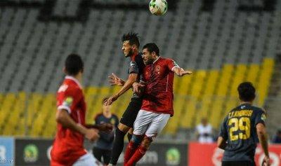 الأهلي المصري يرفض التفريط بنجمه