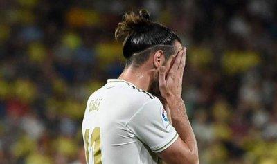"""بالفيديو: بيل """"يهين"""" ريال مدريد"""