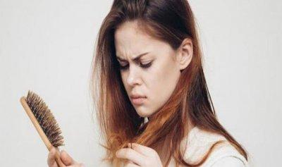 أطعمة لمنع تساقط الشعر