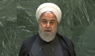روحاني يناشد بايدن العودة للاتفاق النووي