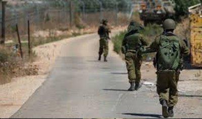خطوة إسرائيلية من دون تبرير بالقرب من الحدود