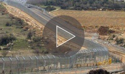 العيون على لبنان وحدوده