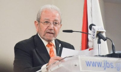 """بسام حاطوم يصرخ باسم الشعب اللبناني """"هيدا عرق جبين الناس"""""""