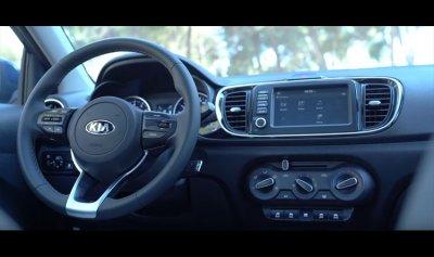 بالفيديو: كيا تكشف عن سيارتها العائلية الجديدة