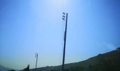 سرقة 1400 متر من كابلات النحاس في مرجعيون