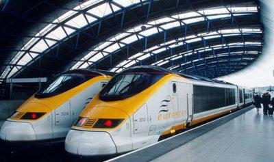 السلطات البريطانية تفجر طرداً مشبوهاً في محطة قطار