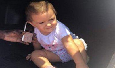 """بالفيديو – وفاة الطفلة ميليندا في توغو… """"هذه ضريبة الاغتراب"""""""