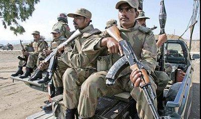 باكستان: جاهزون للحرب ضد الهند