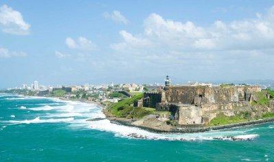 زلزال بقوة 6 درجات قبالة سواحل بورتوريكو
