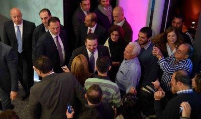 بعد 26 عاماً… الحريري يقفل تلفزيون المستقبل