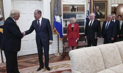 أهم جواسيس أميركا خارج روسيا