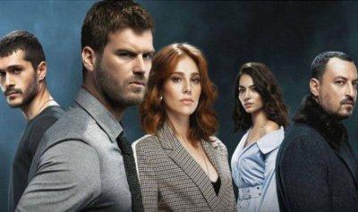 """المسلسلات التركية تعود على شاشة الـ""""أم بي سي"""""""