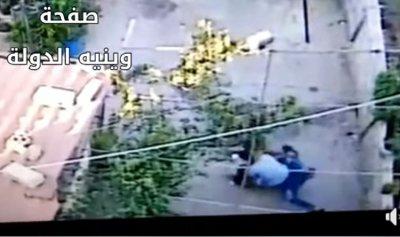 بالفيديو: قتل شقيقته وأصاب ابنتها في عرمون ـ الضيعة