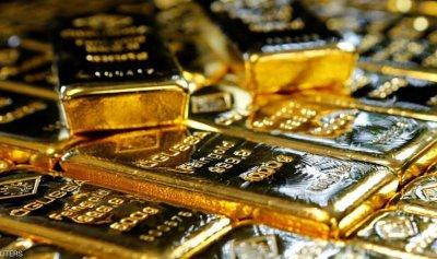 """""""الأصفر"""" يستعيد بريقه مع عزوف المستثمرين عن المخاطرة"""