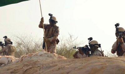 الإرهاب يستهدف قائد عسكري سعودي