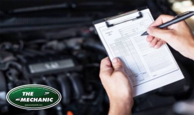 The Mechanic – 30 Inspection Points and Computer Scan for 29$