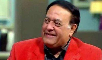وفاة الفنان المصري محمد متولي