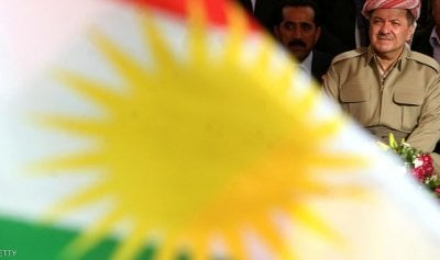 كردستان لإيران: الاستفتاء شأن داخلي لا يخصك
