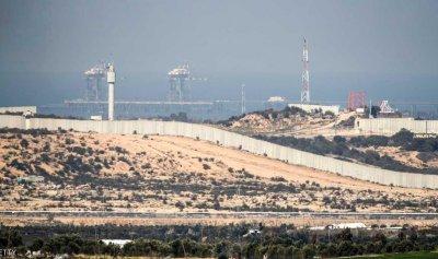 """تكتيك إسرائيلي """"جديد"""" لمواجهة أنفاق غزة"""