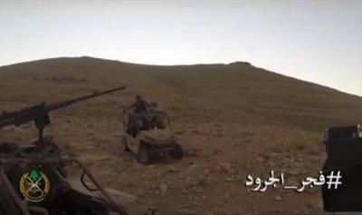 لا وقف لإطلاق النار… الجيش: الاستعداد للمرحلة الرابعة من عملية فجر الجرود