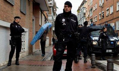 الشرطة الإسبانية تكشف هوية سائق هجوم برشلونة