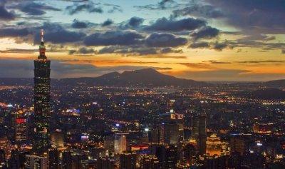 تايوان في ظلام دامس… والرئيسة تعتذر