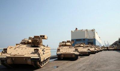 أسلحة أميركية جديدة للجيش اللبناني: كيف تبيع واشنطن السلاح ولمن؟