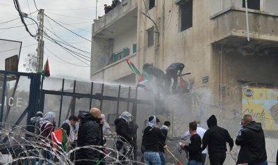السفير الفلسطيني أشرف دبّور: نعوّل على المقاومة في الأراضي الفلسطينية ونرفض تحويل الأنظار وتضييع البوصلة