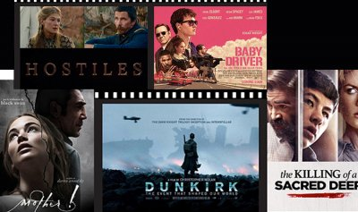 أجمل أفلام 2017 عالمياً ــ 2