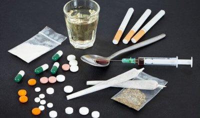لقاح ضدّ الإدمان على المخدرات