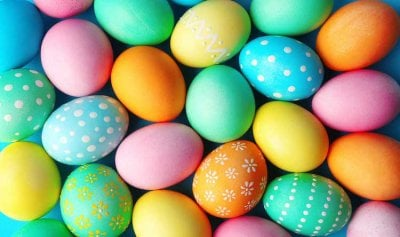 Easter Eggs: Benefits, Origin, and Tips