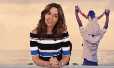 بالفيديو: أهمية العلاقة بين الأب وابنته