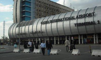إلغاء إقلاع رحلتين بمطار القاهرة لعدم جدواهما اقتصادياً