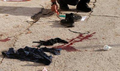 """""""مستعربون"""" يقتلون شابا فلسطينيا في الضفة"""