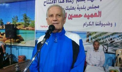 رئيس بلدية بعلبك يعلن إطلاق مشاريع تنموية وسياحية