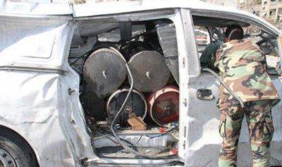 """توقيف """"الكرنبي""""…  مُعد السيارات المفخخة والعمليات الإنتحارية في لبنان"""