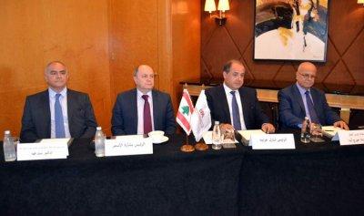 الجمعية اللبنانية لتراخيص الامتياز: الحوار ضروري للاستقرار الاقتصادي-الاجتماعي