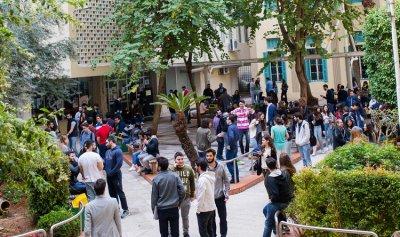 جامعة القديس يوسف: الأولى بين الجامعات الخاصة من حيث عدد الاختصاصات