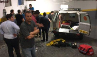 بالصور: أصيبا بغيبوبة في الخزّان!
