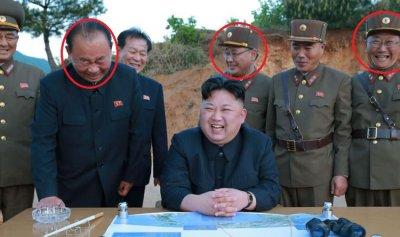 """سر """"الثلاثي"""" الدائم الظهور وراء زعيم كوريا الشمالية"""