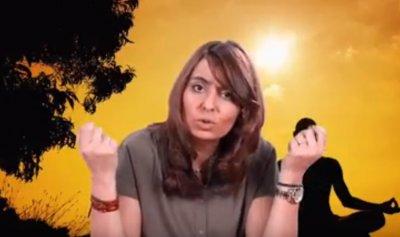 """بالفيديو: كيف ممكن نكون مبسوطين؟ الحلقة التاسعة من """"المجتمع وعلم النفس"""""""